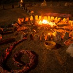 Ceremonia de Solsticio de Verano