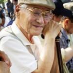 1 de octubre: la celebración de las personas de edad, los 'Campeones' de la vida