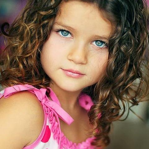 nena hermosa