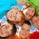 Los niños: la gran asignatura pendiente