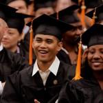 Las graduaciones en Estados Unidos