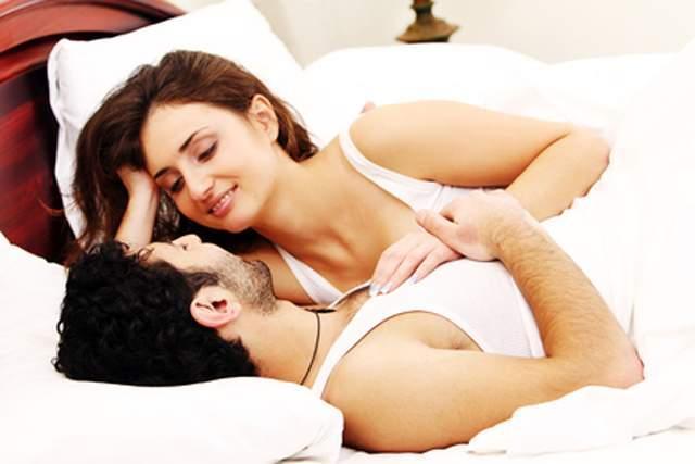 menstruacion y sexo