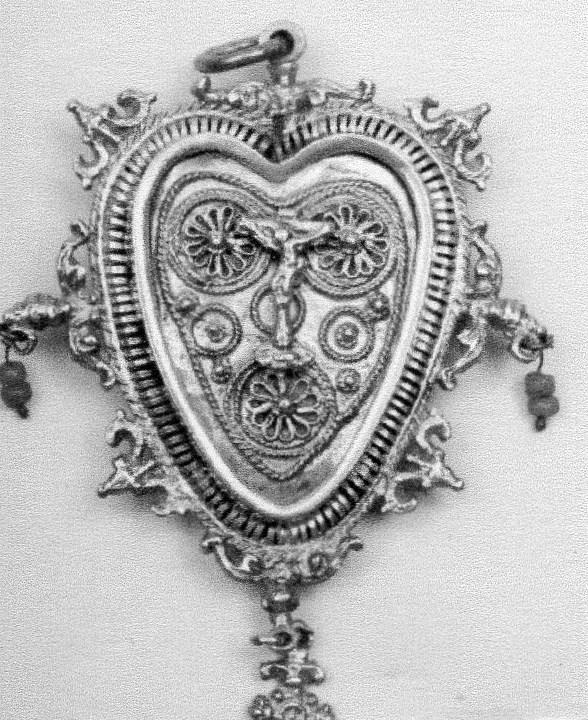 corazon de novia la alberca