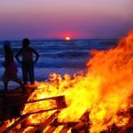 Las hogueras de San Juan: el mágico homenaje a la vida