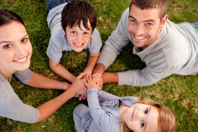 padres e hijos portada
