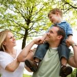 1 de junio: día mundial de los padres