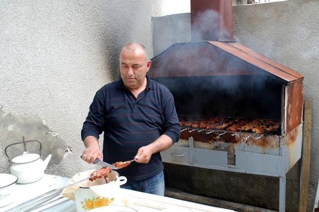 fiesta armenia